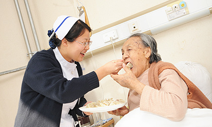 最美的天使----献给海南省东方市人民医院全体护士