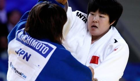 青岛竞技体育史话之二十一:柔道是城市竞技体育的一面旗帜