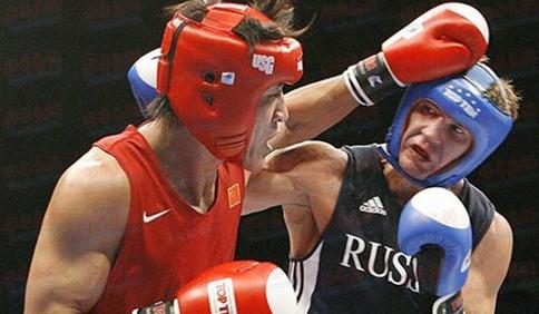 青岛竞技体育史话之三 中国拳击运动的发源